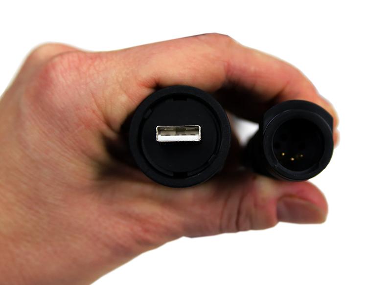 Busb1 Connectors
