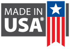 Dakota Micro Inc. | The Toughest Imaging Technology Around - Made in the USA Logo