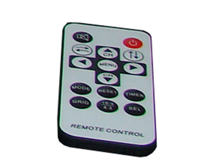 Dmac Remote