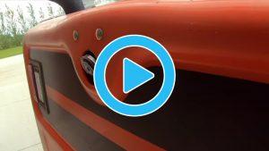 Bobcat Kit Video Clip