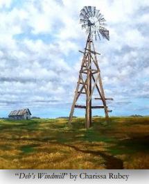 Chissy Painting